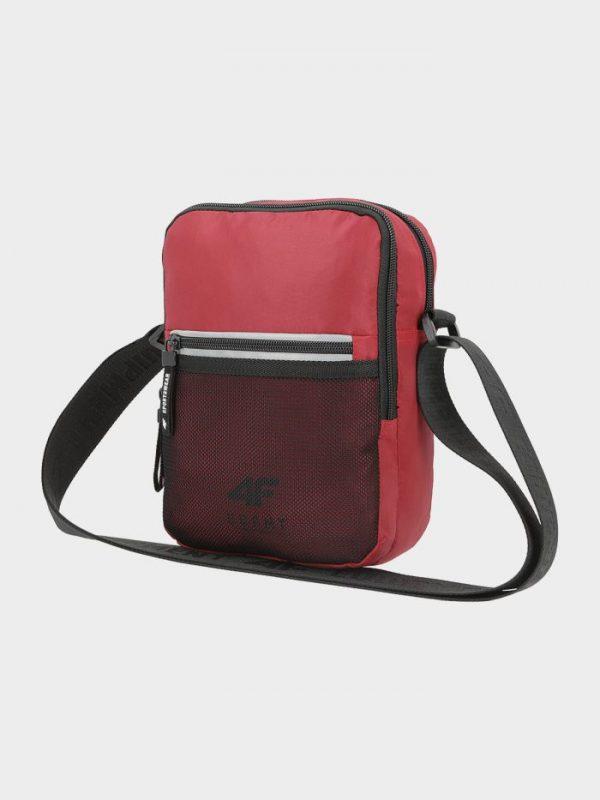Saszetka na ramię 4F h4l20-tru001 czerwona